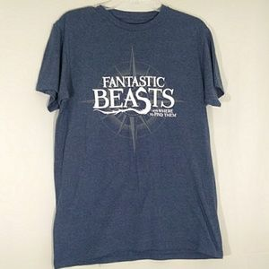 Fantastic Beasts (Harry Potter) T-shirt